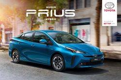 Catalogo Toyota a Paderno Dugnano ( Più di un mese )