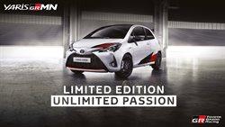 Catalogo Toyota a Prato ( Più di un mese )