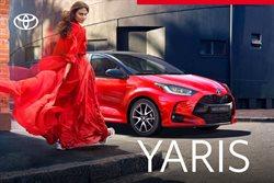 Catalogo Toyota a Giarre ( Più di un mese )