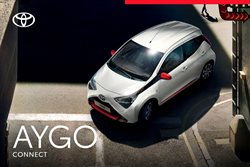 Catalogo Toyota ( Più di un mese )