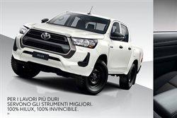 Offerte di Piu a Toyota