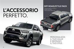 Offerte di Griglia a Toyota