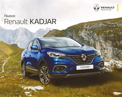 Catalogo Renault a Montebelluna ( Per altri 27 giorni )