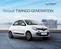 Offerte Auto, Moto e Ricambi nella volantino di Renault a Favara ( Più di un mese )