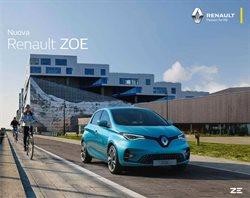 Offerte Auto, Moto e Ricambi nella volantino di Renault a Marsala ( Più di un mese )