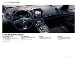 Offerte di Parasole a Renault