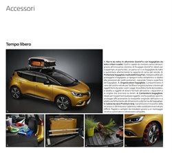 Offerte di Tempo a Renault