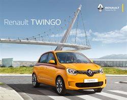 Offerte Auto, Moto e Ricambi nella volantino di Renault a Civitavecchia ( Più di un mese )