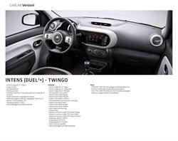 Offerte di Fari a Renault