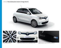 Offerte di Griglia a Renault