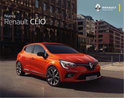 Offerte di Renault nella volantino di Renault ( Più di un mese)