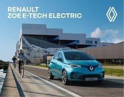 Catalogo Renault ( Più di un mese)