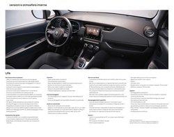 Offerte di Apple nella volantino di Renault ( Più di un mese)