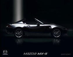 Catalogo Mazda a Garlate ( Più di un mese )