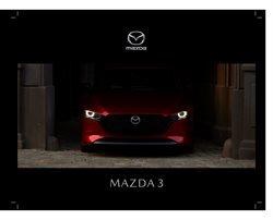 Catalogo Mazda a Torino ( Scaduto )
