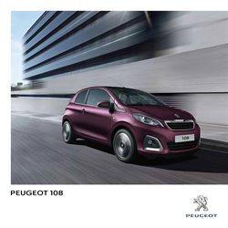 Offerte di Peugeot nella volantino di Roma