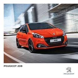 Catalogo Peugeot ( Scaduto )