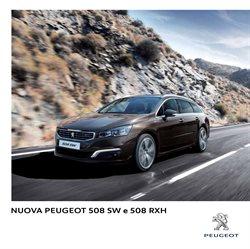 Catalogo Peugeot a Lucca ( Più di un mese )