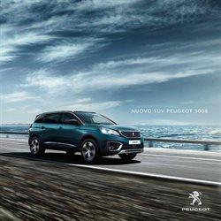 Catalogo Peugeot a Monopoli ( Più di un mese )