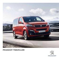 Catalogo Peugeot a Palermo ( Più di un mese )