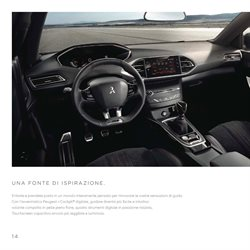Offerte di Omega a Peugeot