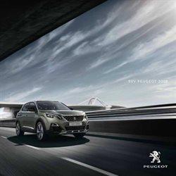 Catalogo Peugeot ( Più di un mese )