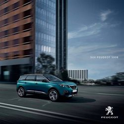 Catalogo Peugeot a Pisa ( Più di un mese )