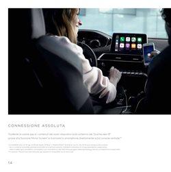 Offerte di Schermo a Peugeot