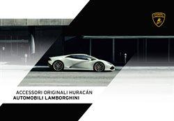 Catalogo Lamborghini a Rozzano ( Scaduto )