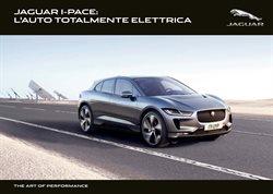 Offerte di Jaguar nella volantino di Acireale