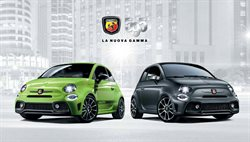 Catalogo Abarth ( Scaduto )