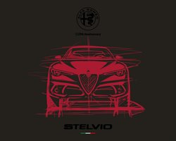 Catalogo Alfa Romeo a Livorno ( Più di un mese )