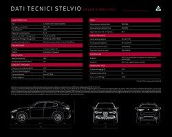 Offerte di Semi a Alfa Romeo