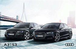 Catalogo Audi a Robecchetto con Induno ( Per altri 26 giorni )