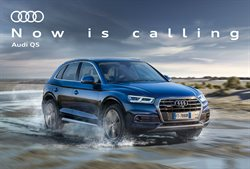 Catalogo Audi a Ragusa ( Più di un mese )