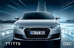 Offerte di Audi nella volantino di Torino