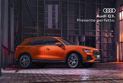 Offerte Auto, Moto e Ricambi nella volantino di Audi a Udine (Udine) ( Più di un mese )