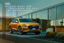 Catalogo Audi ( Più di un mese )