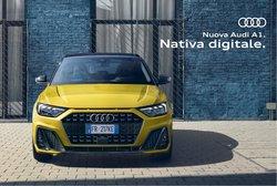 Offerte di Audi nella volantino di Audi ( Più di un mese)