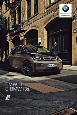 Catalogo BMW a Misterbianco ( Più di un mese )