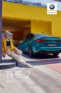 Catalogo BMW a Ragusa ( Più di un mese )