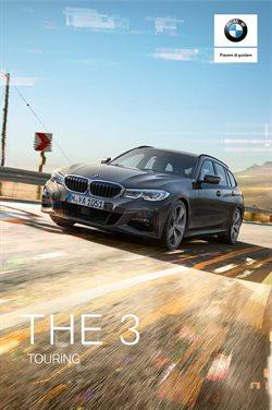 Catalogo BMW a Siracusa ( Più di un mese )