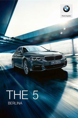 Catalogo BMW a Rozzano ( Più di un mese )