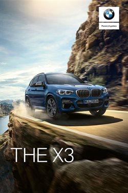 Offerte Auto, Moto e Ricambi nella volantino di BMW a Gela ( Più di un mese )