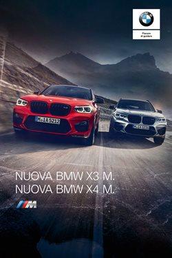 Offerte Auto, Moto e Ricambi nella volantino di BMW a Casale Monferrato ( Più di un mese )