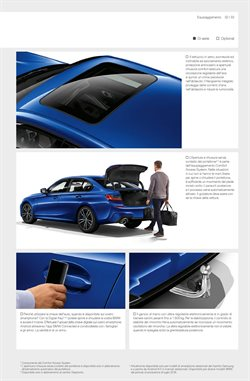 Offerte di Traino a BMW