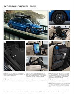 Offerte di Voli a BMW