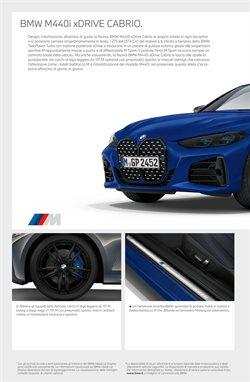 Offerte di Lenti a contatto a BMW