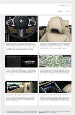 Offerte di Software a BMW
