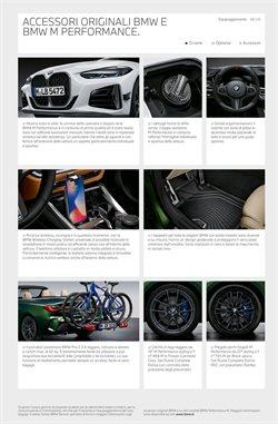 Offerte di Gamma a BMW